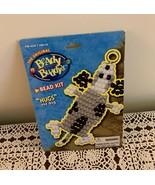 Brand New Vintage 1998 Beady Buddys Pony Bead Craft Kit TF1079 Hugs The Dog - £5.79 GBP