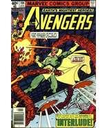 Avengers (1963 series) #194 Marvel - Interlude - $5.00