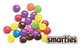Smarties -25Lbs - $347.49