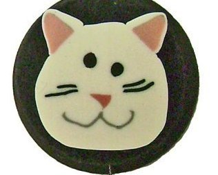 Kitty Just Threader thr1225 needle sewing JABC Just Another Button Company