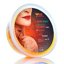 "Sugaring Paste""Luxury HOME"" – HARD for brazilian bikini - Organic Hair Removal - image 1"