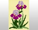 Irisblossoms thumb155 crop