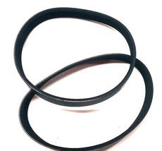 2 Belts for Bostitch Drive PJ 373 AB-9075316 CAP2000P-OF CAP1512 #MNWS - $35.00