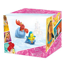 Walt Disney The Little Mermaid Flounder & Sebastian Salt & Pepper Set NE... - $17.90