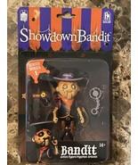 PhatMojo Showdown Bandit Series 1 BANDIT Action Figure Kindly Beast NEW! - $10.88