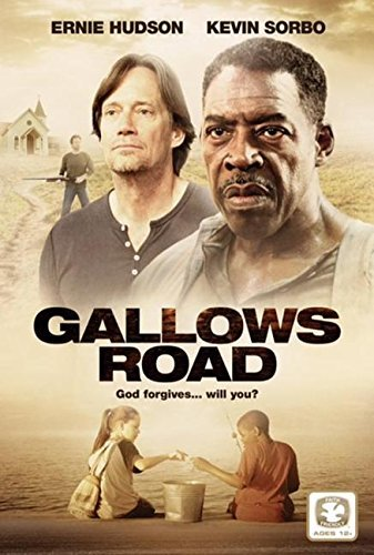 Gallows Road [DVD]