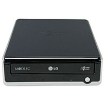 LG GE24NU40 External DVD-Writer  - DVD-RAM/ - $74.76