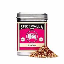 Spicewalla Zaatar Spice 1.5 oz | Non-GMO, No MSG, Gluten Free | Middle E... - £11.57 GBP