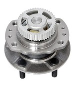 DRIVESTAR 512156 1 Rear Wheel Hub & Bearing Left or Right Passenger or d... - $36.79