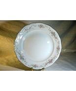 "Haviland Floral Splendor Dinner Plate 10"" Wide - $4.15"