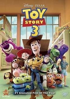 Primary image for DVD - Toy Story 3 DVD