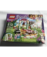 NEW Lego Friends 41110 Birthday Party w/ Andrea 191 pcs 2016 Building Toy - $24.70