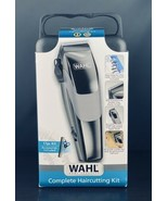 NEW Wahl Hair Clippers 17 Piece Home Complete Hair Cutting Kit #79420 - $49.49