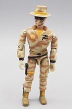 Vintage Lanard Gung Ho The Corps Action Figure 1986 - $3.95