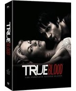 True Blood: Season 2 (DVD, 2010, 5-Disc Set) Like New - $16.14