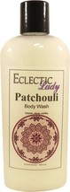 Patchouli Body Wash - $16.48+