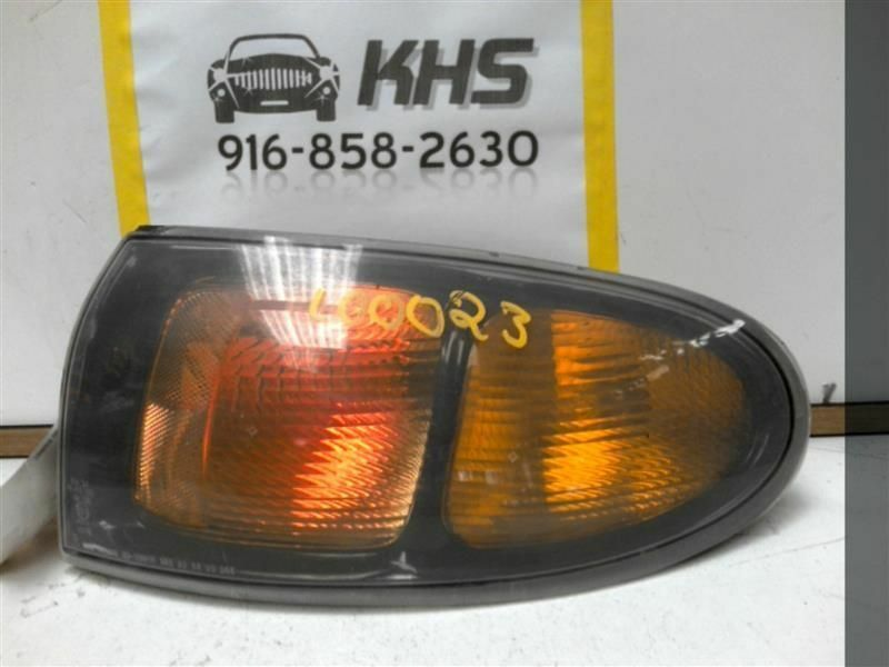 Primary image for Passenger Tail Light Hatchback 3 Door Fits 01-02 LANOS 93895