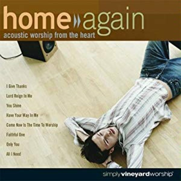 Home Again, Vol. 04 Cd