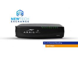 Arris TM822G Cable Modem   Docsis 3.0   Up To 300 Mbps - $34.95