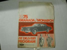 Ford 1975 Granada/ Monarch - $9.89