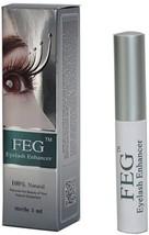 FEG Eyelash Enhancer Serum - $24.48