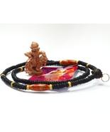 Thai Amulet Necklace Killing Not Dead Monkey Hanuman Cut Head Giant Luan... - $94.88