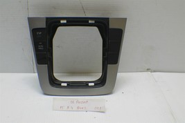 2008 VW PASSAT B6 2.0 Gearstick Surround Trim Esp Switch 3C0864263G 2 01... - $19.79