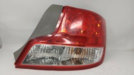2011-2011 Scion Tc Passenger Right Side Tail Light Taillight Oem 69405 - $102.11