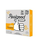 """Real Good Foods - Low Carb - 7"""" Chicken Crust Pizzas - 2X Serving, Three... - $40.15"""