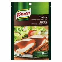 24X Knorr Classic Roast Turkey Gravy Dry Mix 30G Each Canada FRESH-Fast ... - $48.26