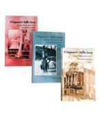 It Happened in Mifflin County Bundle - Complete Set Books 1, 2, 3 - $40.00