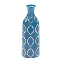 Vases For Flowers, Decorative Large Modern Flower Vase Living Room - $32.99