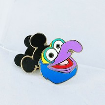 Muppets with Mouse Ears Mini Pin Boxed Set Gonzo Disney Pin 64383 - $10.88