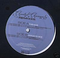 "Chantal Chamandy (12"" Vinyl) You Want Me (Remixes)"