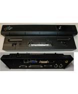 IBM Thinkpad 02k8668 FRU 02k8669 A20 A21 A22 A30 A31 Docking station - $4.45