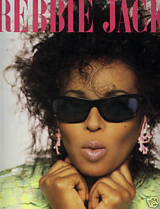 "Rebbie Jackson (12"" Vinyl) Reaction (3 Remixes)"