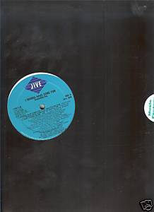 "Samantha Fox (12"" Vinyl) I Wanna Have Some Fun Remixes"