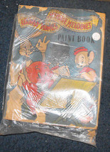 Looney Tunes Merrie Melodies 1940s coloring book - $14.99