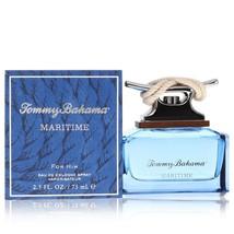 Tommy Bahama Maritime by Tommy Bahama Eau De Cologne Spray 2.5 oz for Men - $26.46