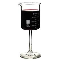 Periodic Tableware Beaker Wine Glass - $24.38