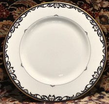 "Lenox ROYAL SCROLL Salad Plate 8"" (multiple available) - $17.16"