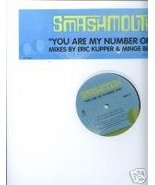 "Smash Mouth (12"" Vinyl) You Are My Number One *Remixes - $9.99"