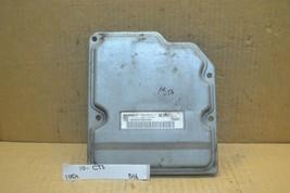 10 Cadillac CTS Transmission Transfer Case Control Unit 24239785 Module ... - $23.99