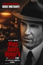 "The Many Saints of Newark Poster Character Movie Art Film Print 24x36"" 27x40"" #6 - £7.89 GBP+"