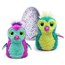 Hatchimals Penguala - Teal/Pink - $83.39