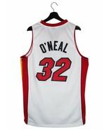 Reebok Shaquille O'Neal Miami Heat NBA Basketball Jersey (Large) - $59.39