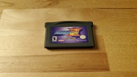 Mega Man Zero (Nintendo Game Boy Advance, 2002) Authentic & Tested! - $20.79