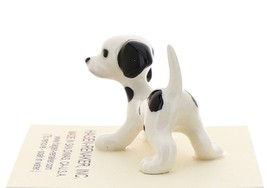 Hagen-Renaker Miniature Ceramic Dog Figurine Dalmatian Pup image 4