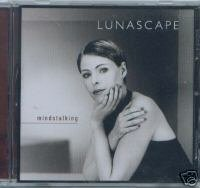 Lunascape(Cd Single) Mindstalking(4 Dave Aude Remixes)