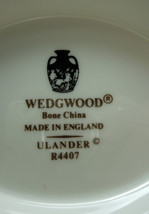 Wedgwood Ulander Black Cream Soup and Saucer Set image 2